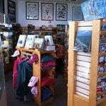 Bookstore Visitor's Center