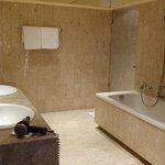 Bathroom in 407