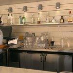 Very nice bartender