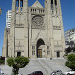 Grave Cathedral