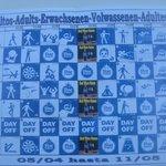 Daytime entertainment programme