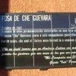 Fosa de Che