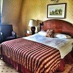 Hotel room 1055
