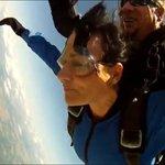 Scott GiLa Stilwell Start Skydiving Tandum Instructor