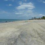 Mélange de sable noir et de sable blanc, Pas joli ...