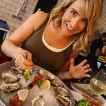 Oyster prep