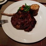 3 R D AVE CLUB STEAK