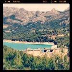 Embalse Guadalest
