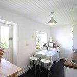 Carnaween Cottage - Kitchen