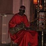 Les 2 Tours : le Musicien