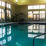 Indoor Heated Pool (Please note this property does not have a hot tub)