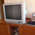 Fernsehgerät