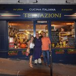 July 2013 Best Italian Restaurant in Rome