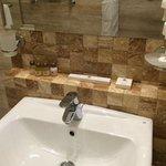 Ванная комната Стандарт, принадлежности