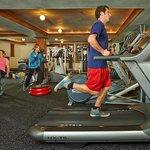 Aspen Alps Fitness Center