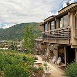 Apartments on Aspen Mountain