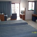 Our room - 1233