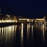ponte vecchio Firenze maggio 2014