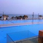 Beautiful Carda Beach Hotel