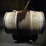 15yr old Bordeaux cask