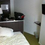 Photo de Le Cousture Hotel