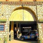 Hotel Restaurant La Kasbah Foto