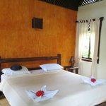 Our bungalow - Caiman