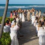 Wedding at Oleander Terrace