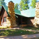 Cabin 527
