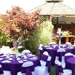 Weddings at Delta Inn