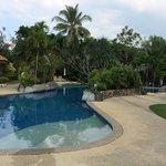 Krabi Sands Resort Foto