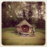 Fabulous wee hobbit hut!!