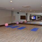 pilatess room