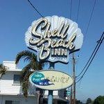 Foto de Shell Beach Inn