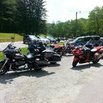 Great ride to Shatley Springs