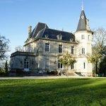 Photo of Chateau de Lagravade
