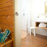 Badezimmer Nr 107