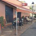 Restaurante Brenusca, San Sebastion, La Gomera