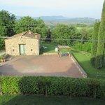 Casa Verniano Foto