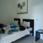 Photo de Gili Palms Resort