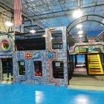 Orlando's Largest Indoor Playground!