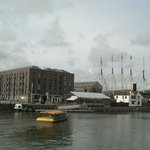 More view from the Bristol Dock
