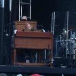 Gregg Allman at the Blues Festival