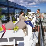 The Rooftop Bar & Terrace
