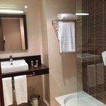 room 304 rest room