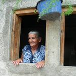 Woman from Nicaragua