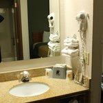 Madison, Super 8 - Madison South, Bathroom