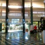Foyer des Hotels