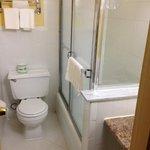 Smallest Bathroom