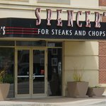 Spencer's for Steaks and Chopsの写真